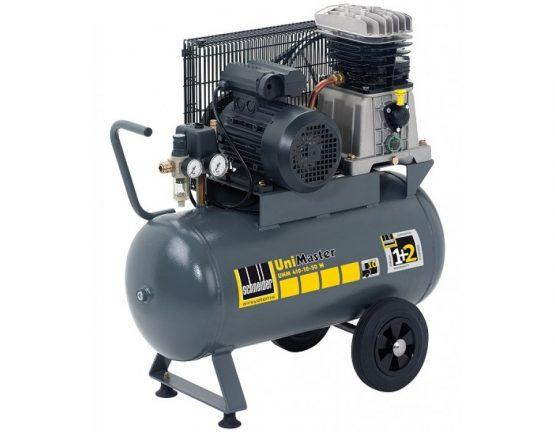 Schneider Kompresor UNM 410-10-50 W