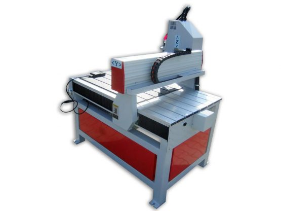WINTER CNC grawerka