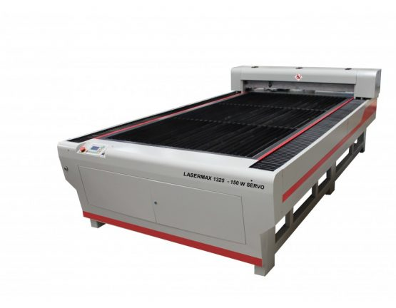 WINTER LASERMAX MAXI 1325- 150 W SERVO grawerka i wycinarka laserowa