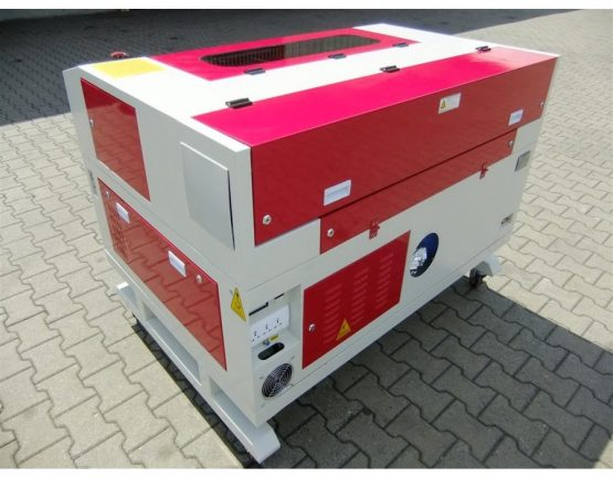 WINTER LASERMAX MAXI 160x100 - 150 W grawerka