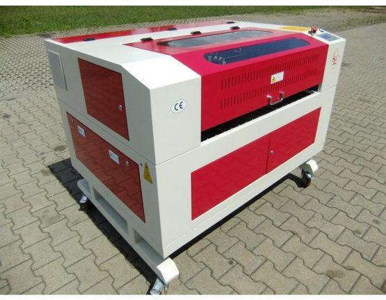 WINTER LASERMAX MAXI 9060 - 100 W grawerka