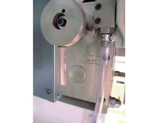 WINTER automat do ostrzenia pił taśmowych Typ BAND SAWMAX 200