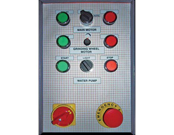 WINTER automat do ostrzenia pił taśmowych Typ BAND SAWMAX 250