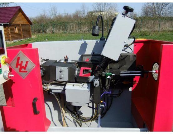WINTER automat do ostrzenia tarcz pilarskich SAWMAX 600 PRO (automatyczna regulacja)