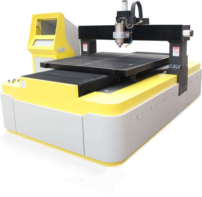 WINTER centrum obróbcze CNC HP 1313 ATC High Precision