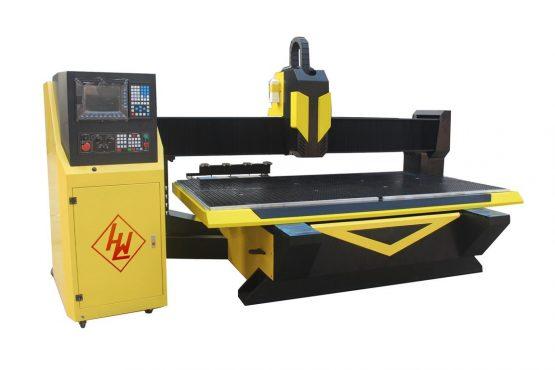 WINTER centrum obróbcze CNC HP 2513 ATC High Precision