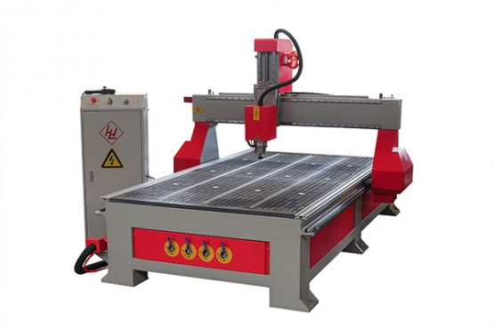 WINTER centrum obróbcze CNC ROUTERMAX BASIC- ECO