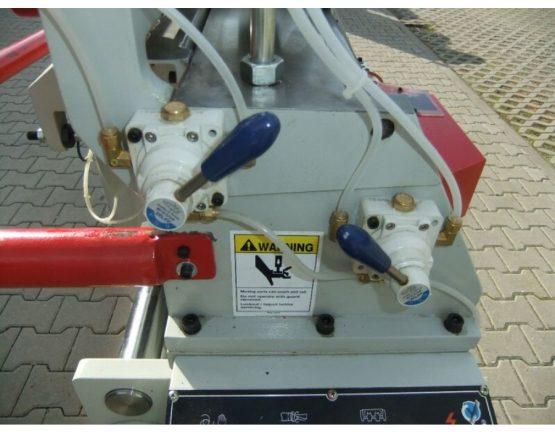 WINTER frezarka do wczepów YC-480