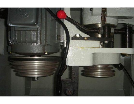 WINTER frezarka stołowa dolnowrzecionowa SF 45