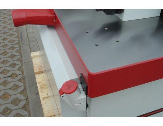 WINTER frezarka stołowa dolnowrzecionowa SF 45 DIGIT