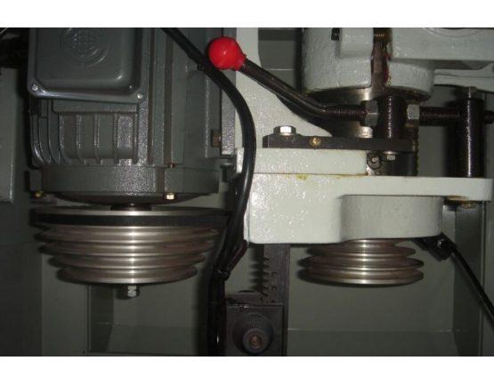 WINTER frezarka stołowa dolnowrzecionowa SF 45 - ST
