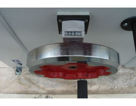 WINTER grubościówka PLANERMAX 410