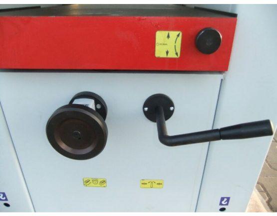 WINTER grubościówka PLANERMAX 530