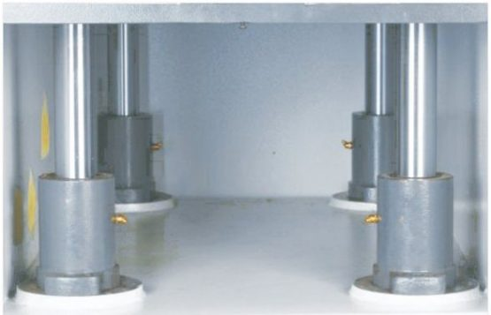 WINTER grubościówka PLANERMAX 630 DELUXE SPIRAL