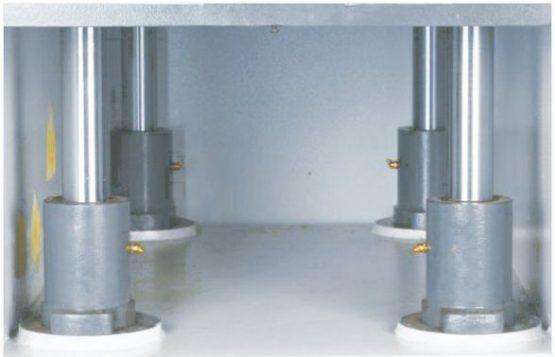 WINTER grubościówka PLANERMAX 830 DELUXE SPIRAL