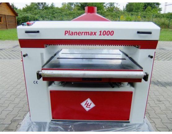 WINTER grubosciowka PLANERMAX 1000