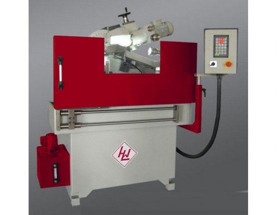 WINTER hydrauliczny automat do ostrzenia tarcz pilarskich Typ SAWMAX 800
