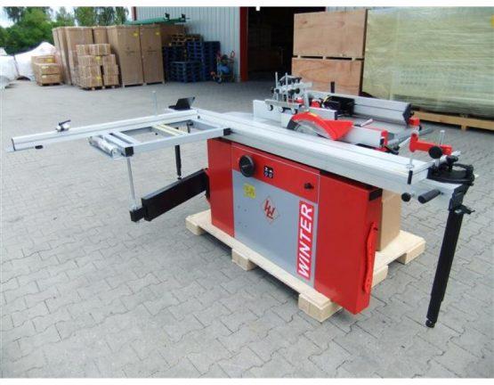 WINTER maszyna kombinowana 5cio cz. K5 310 - 2000