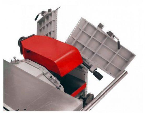 WINTER maszyna wieloczynnościowa K5 260 - 1600