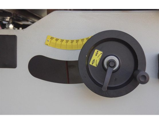 WINTER maszyna wieloczynnościowa K5 320 - 1500