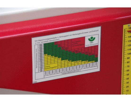 WINTER maszyna wieloczynnościowa K5 320 - 2000