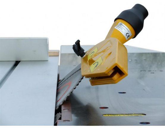 WINTER maszyna wieloczynnościowa K5 410 - 2540