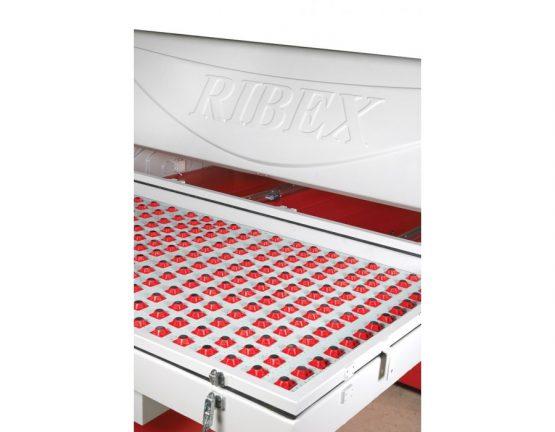 WINTER membranowa prasa próżniowa RIBEXVAC PLC