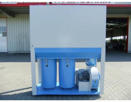 WINTER odpylacz CLEANER - 4000