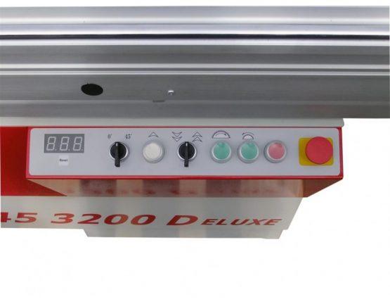 WINTER piła formatowa E 45 - 3200 DELUXE DIGIT