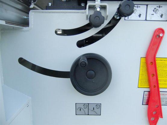 WINTER piła formatowa FS 315 - 1200