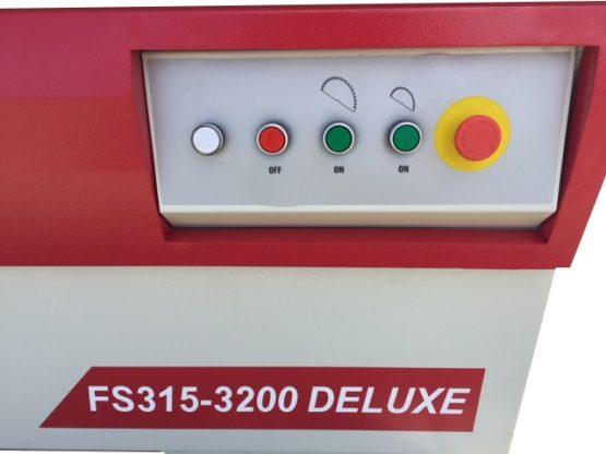 WINTER piła formatowa FS 315 - 3200 DELUXE