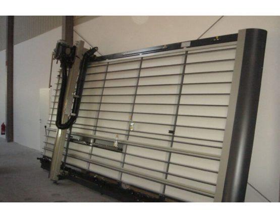 WINTER piła pionowa panelowa STANDARD 2150