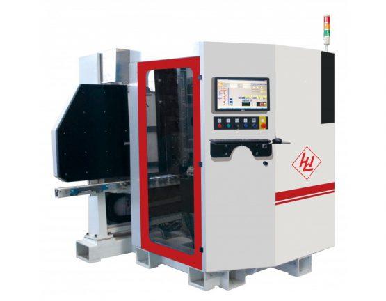 WINTER pionowe centrum obróbcze CNC COMPACT 0925