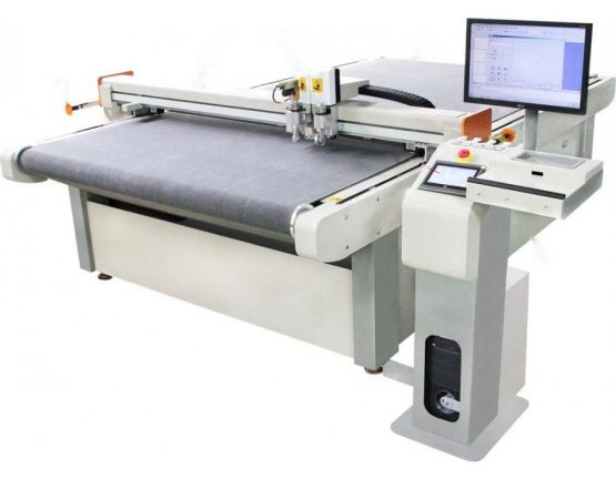 WINTER ploter do cięcia CNC PLOTTERMAX 1325 ALLROUNDER