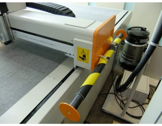 WINTER ploter do cięcia PLOTTERMAX 2030 ALLROUNDER