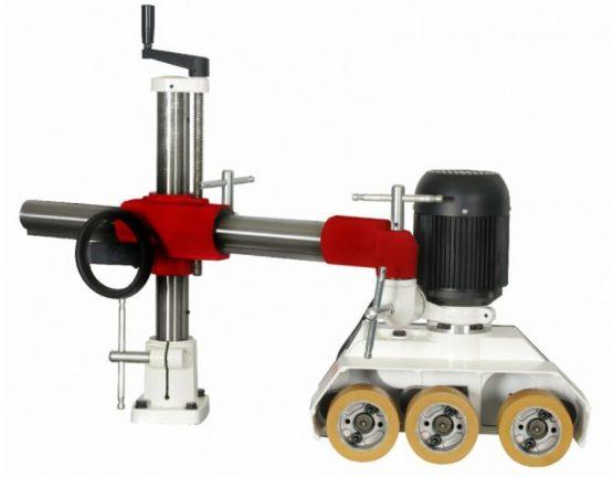 WINTER posuw mechaniczny 3 rolkowy Feedmax 34