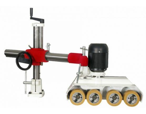WINTER posuw mechaniczny 4 rolki FEEDMAX 44