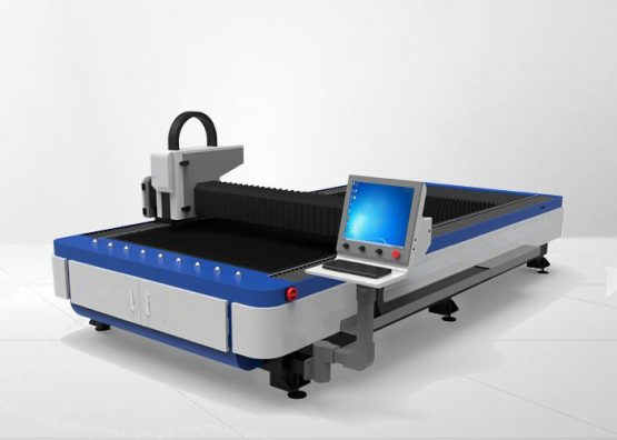 WINTER przecinarka laserowa FIBER CUTTER 2513-500W