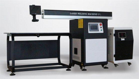 WINTER spawarka laserowa Typ Laserwelding LW 1500