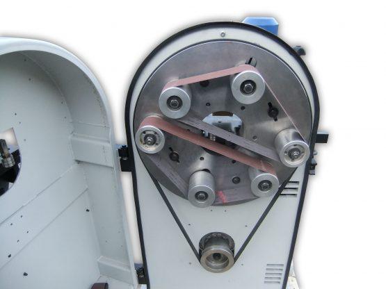 WINTER szlifierka do krzywych elementów i fazowania krawędzi FS-100