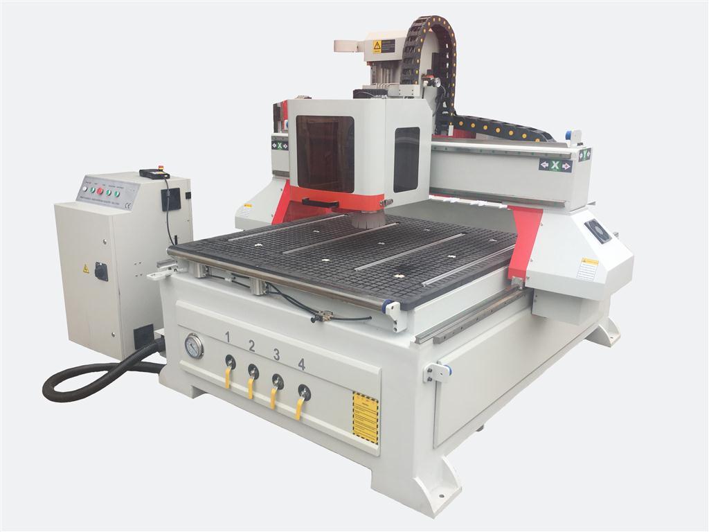 WINTER centrum obróbcze CNC ROUTERMAX 1313 ATC DELUXE